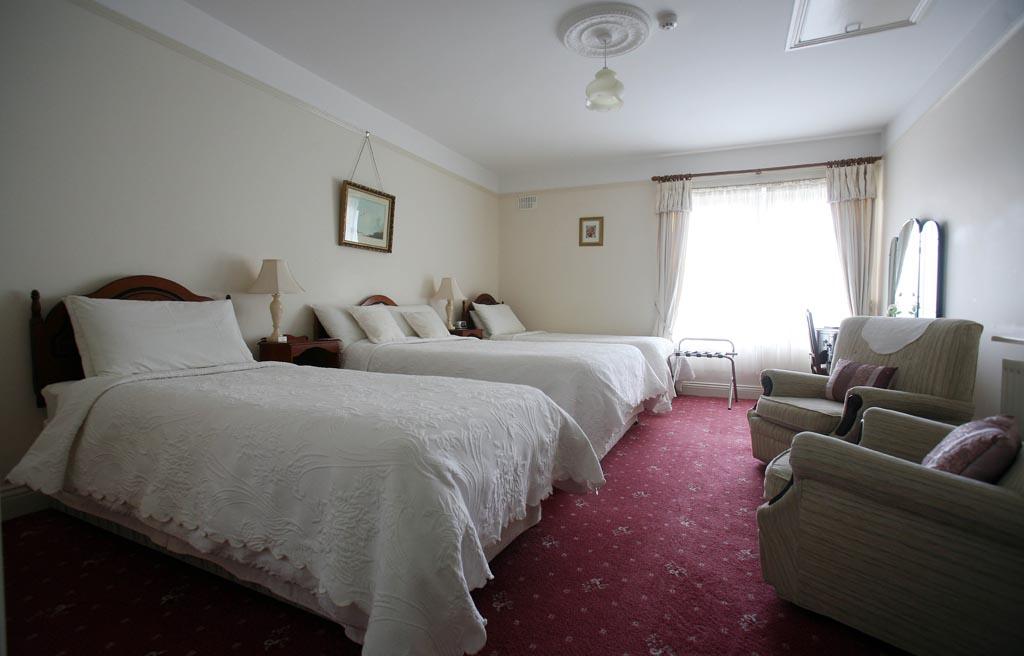 St Judes 187 Bed